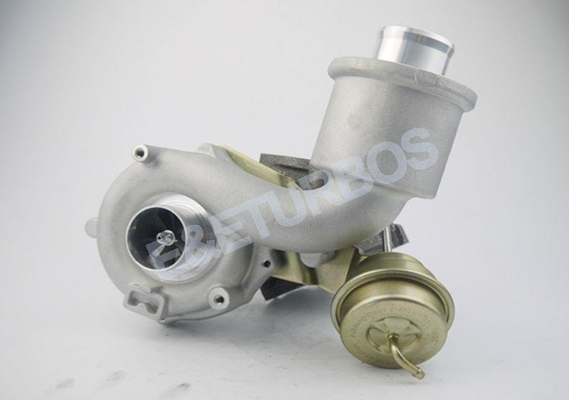 New complete Turbochargers!